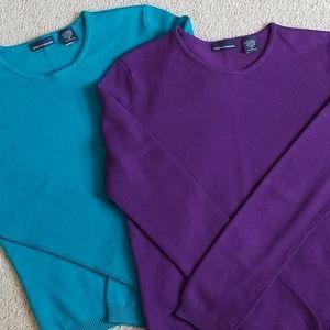 Victoria's Secret Sweater Bundle